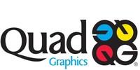 (PRNewsfoto/Quad Graphics Inc.)