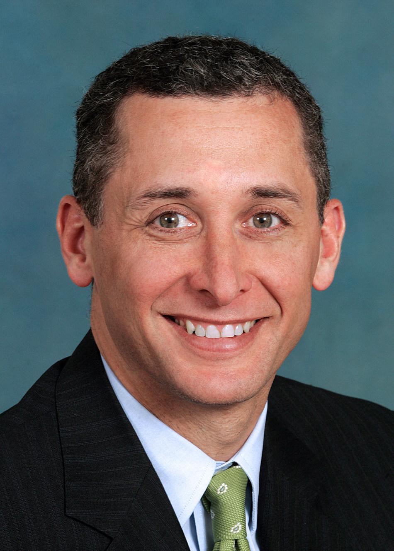 René F. Jones, Chairman and CEO, M&T Bank