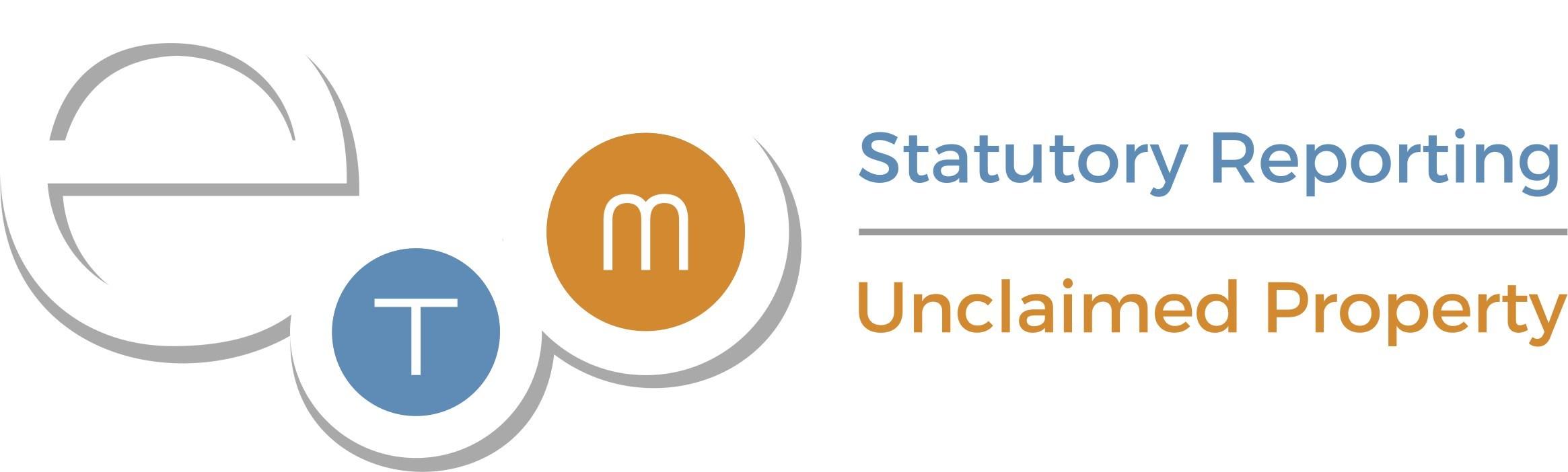 ETM announces a new website and company logo.