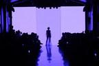 Toronto-based designer Narces showcases at Toronto Fashion Week 2016. Photo credit: George Pimentel (CNW Group/Toronto Fashion Week)