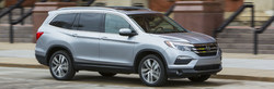 Drivers can learn more about the new 2018 Honda Pilot on the Continental Honda website.