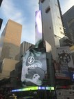 Torden Brands' Takes Times Square by Storm with