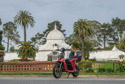Scoot expands into e-bikes