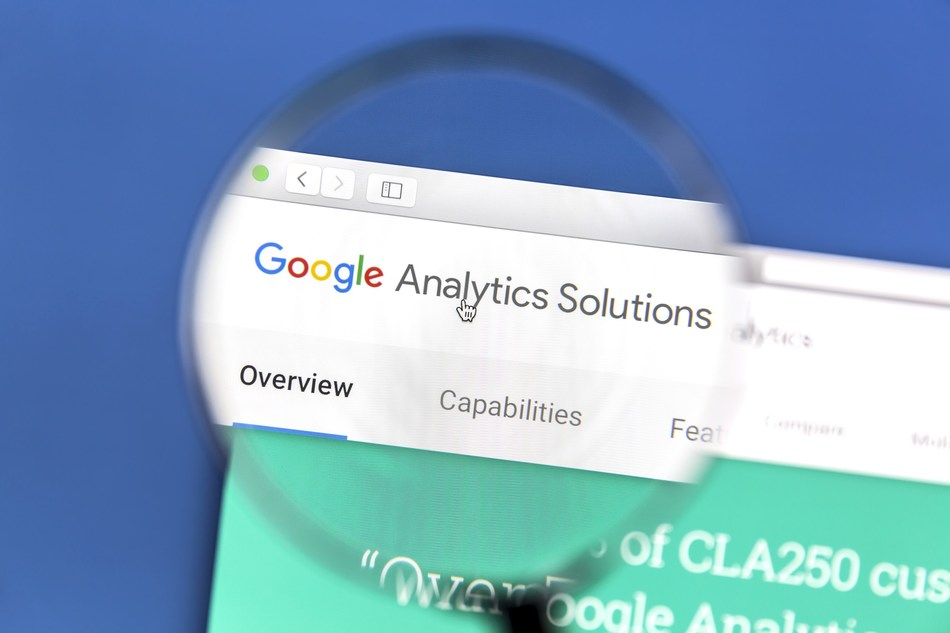 Google Analytics Users Now Have Access to the World's Largest Business Database Powered by Fastbase.
