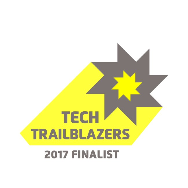 Beyond Limits is a 2017 finalist for the Tech Trailblazers Award.