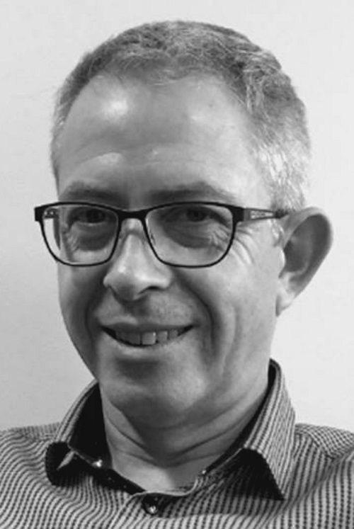 Ronald Meyvisch CTO of EMG (PRNewsfoto/Euro Media Group)