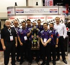 'Team Fel-Pro®' Wins Hot Rodders of Tomorrow National Championship