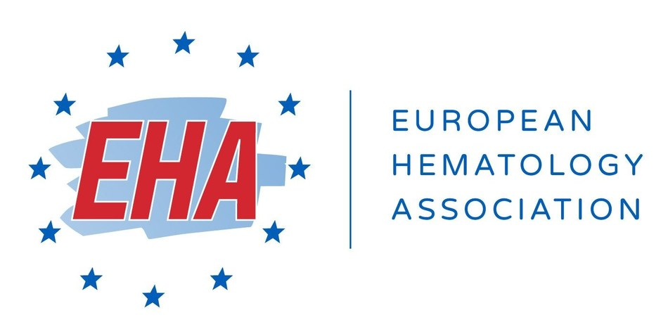 European Hematology Association (EHA) Logo (PRNewsfoto/European Hematology Association)