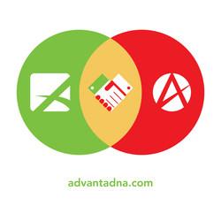 Advanta Advertising and Alliance Contract Pharma Partnership