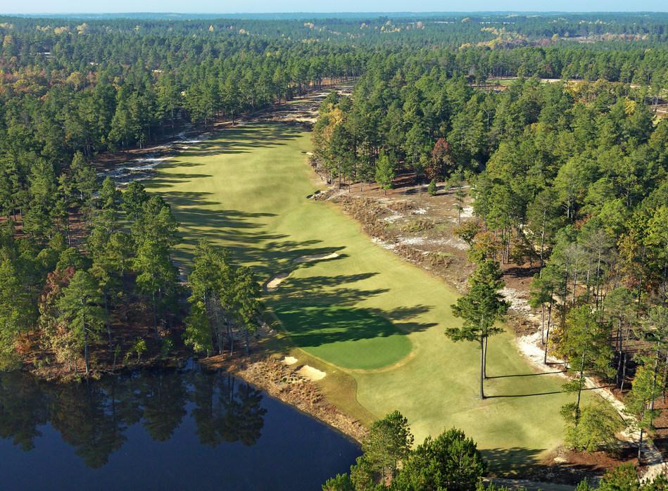 Dormie Club in Pinehurst, North Carolina