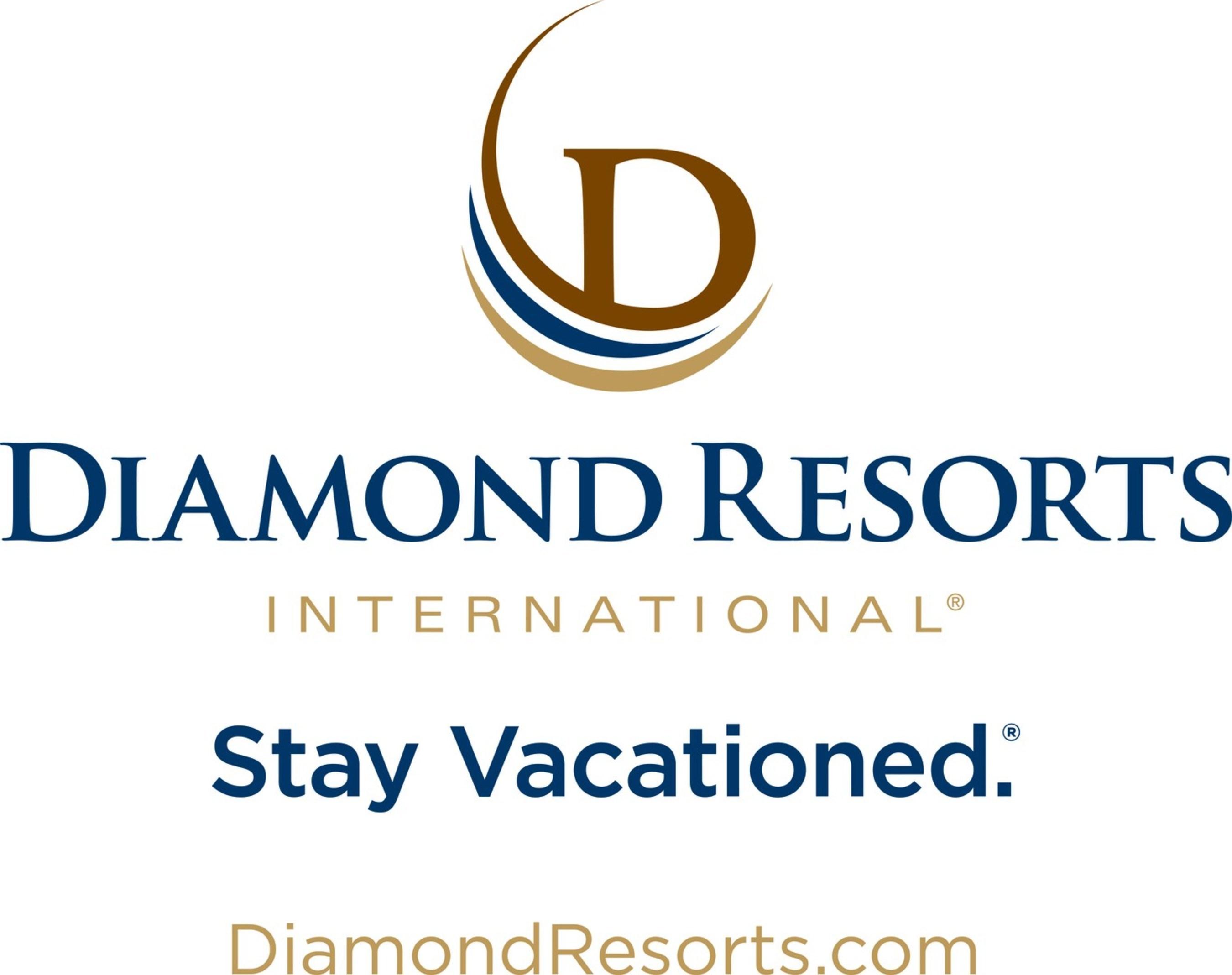 (PRNewsfoto/Diamond Resorts International)