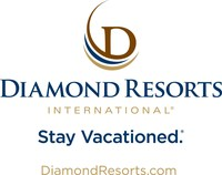 (PRNewsfoto/Diamond Resorts International)
