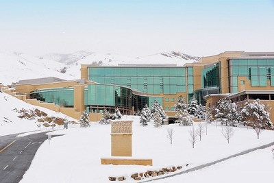 Huntsman Cancer Institute (PRNewsfoto/Huntsman Cancer Institute)
