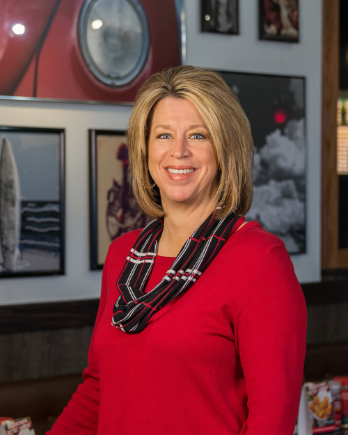 Red Robin Gourmet Burgers, Inc. announced the promotion of Dana Benfield to the role of senior vice president and chief marketing officer.
