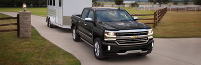 Craig Dunn Motor City is holding its end of the year Holiday Event where shoppers can save on select Chevy, GMC, and Buick vehicles. This sale goes on until January 2, 2018. Shoppers can visit Craig Dunn Motor City for more details.