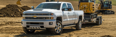 Craig Dunn Motor City is bringing in new 2018 models to its dealership as well as blog information about them. Shoppers can find detailed blogs about the latest Chevy, GMC, and Buick models and what their trim levels have to offer.