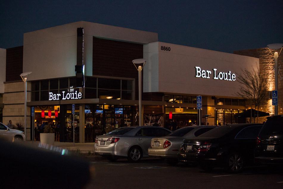 A new Bar Louie coming to your neighborhood soon.