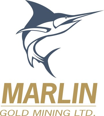 Marlin Gold Mining Ltd. (CNW Group/Marlin Gold Mining Ltd.)