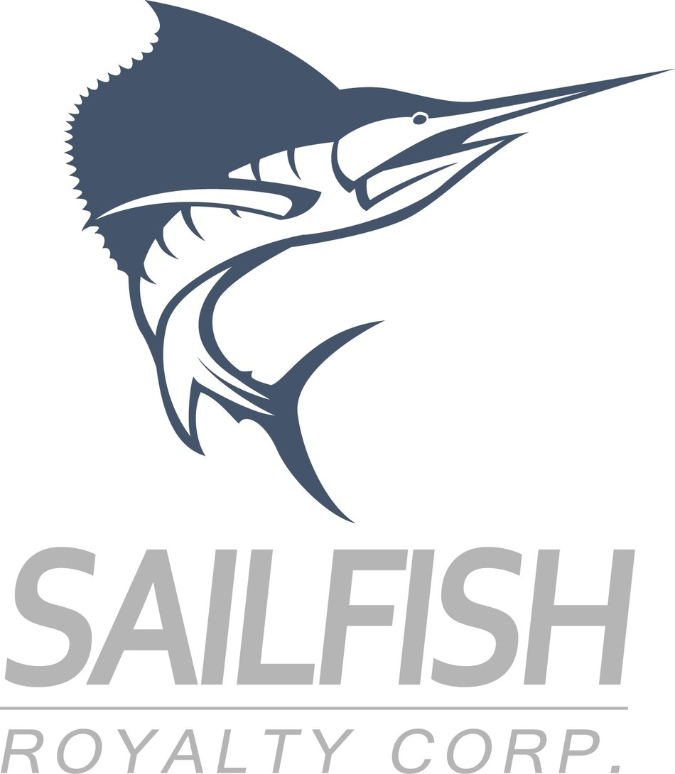 Sailfish Royalty Corp. (CNW Group/Marlin Gold Mining Ltd.)
