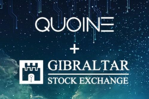 Gibraltar Blockchain Exchange and QUOINE Announce Strategic Partnership