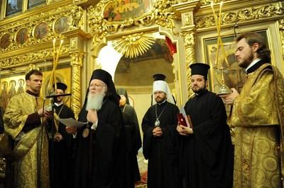 World Religion News: Does Turkey Oppress Religious Minorities? (PRNewsfoto/World Religion News)
