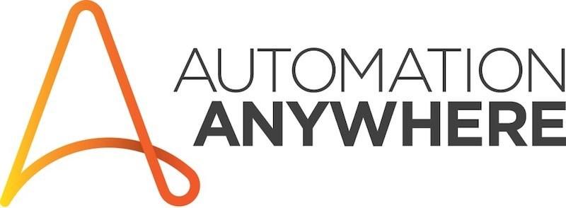 Automation Anywhere Logo (PRNewsfoto/Cognitive Technology ltd)