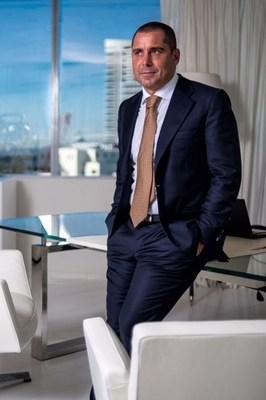 Silva International Investments收购环球足球的部分股权