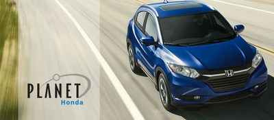 The Planet Honda Owner's Choice Program provides options and information for customers nearing the end of their lease.