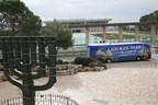 The Friends of Zion thank you campaign at the Knesset in Jerusalem