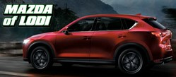 Schedule a test drive of the 2018 Mazda CX-5 at Mazda of Lodi in Bergen County, NJ.