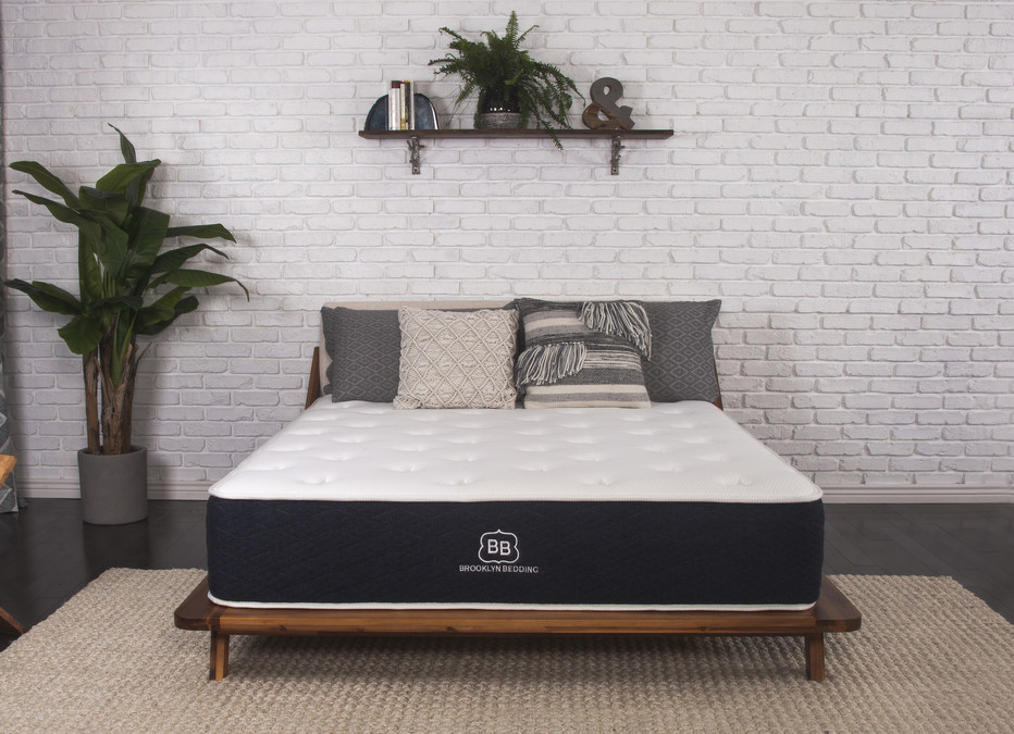 Brooklyn Bedding to Launch Top Selling Mattress Collection at ...