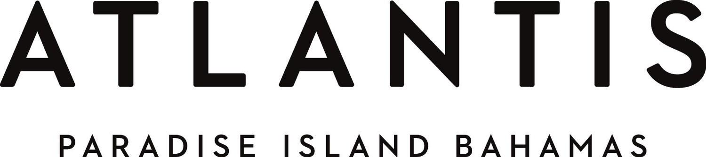 Atlantis, Paradise Island Logo