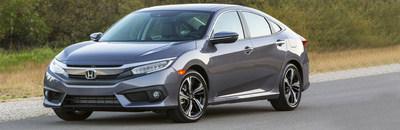 2018 Honda Civic now available at Howdy Honda