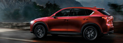 Serra Mazda has created a new informational blog post on the 2018 Mazda CX-5 to assist shoppers researching new crossover models.