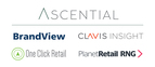 Ascential plc Acquires Clavis Insight