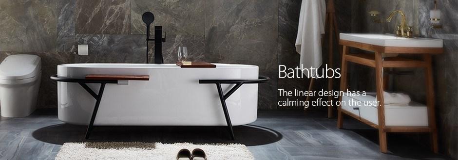 Innoci Bathtubs
