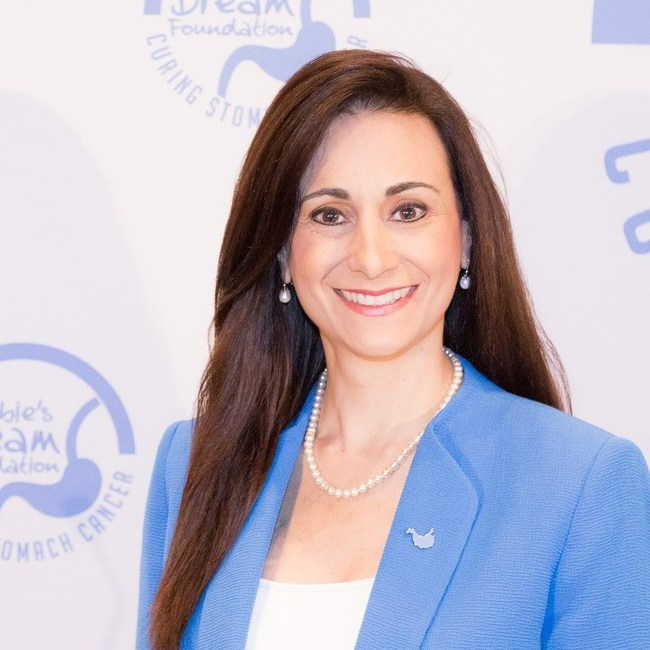 DDF President and Founder Debbie Zelman
