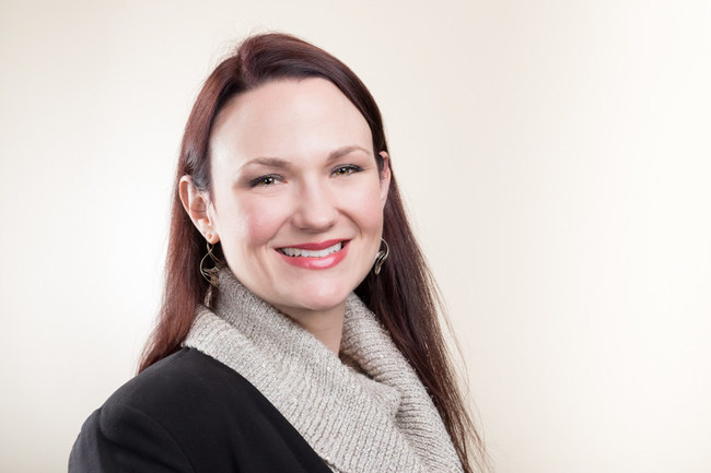 Danielle Sanzobrino, Vice President of Account Management at Global Mobility Solutions