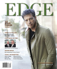 EDGE Rings In the Holidays with Harry Connick, Jr.