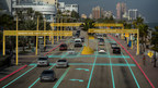 LG Electronics And HERE Technologies Partner On Autonomous Cars