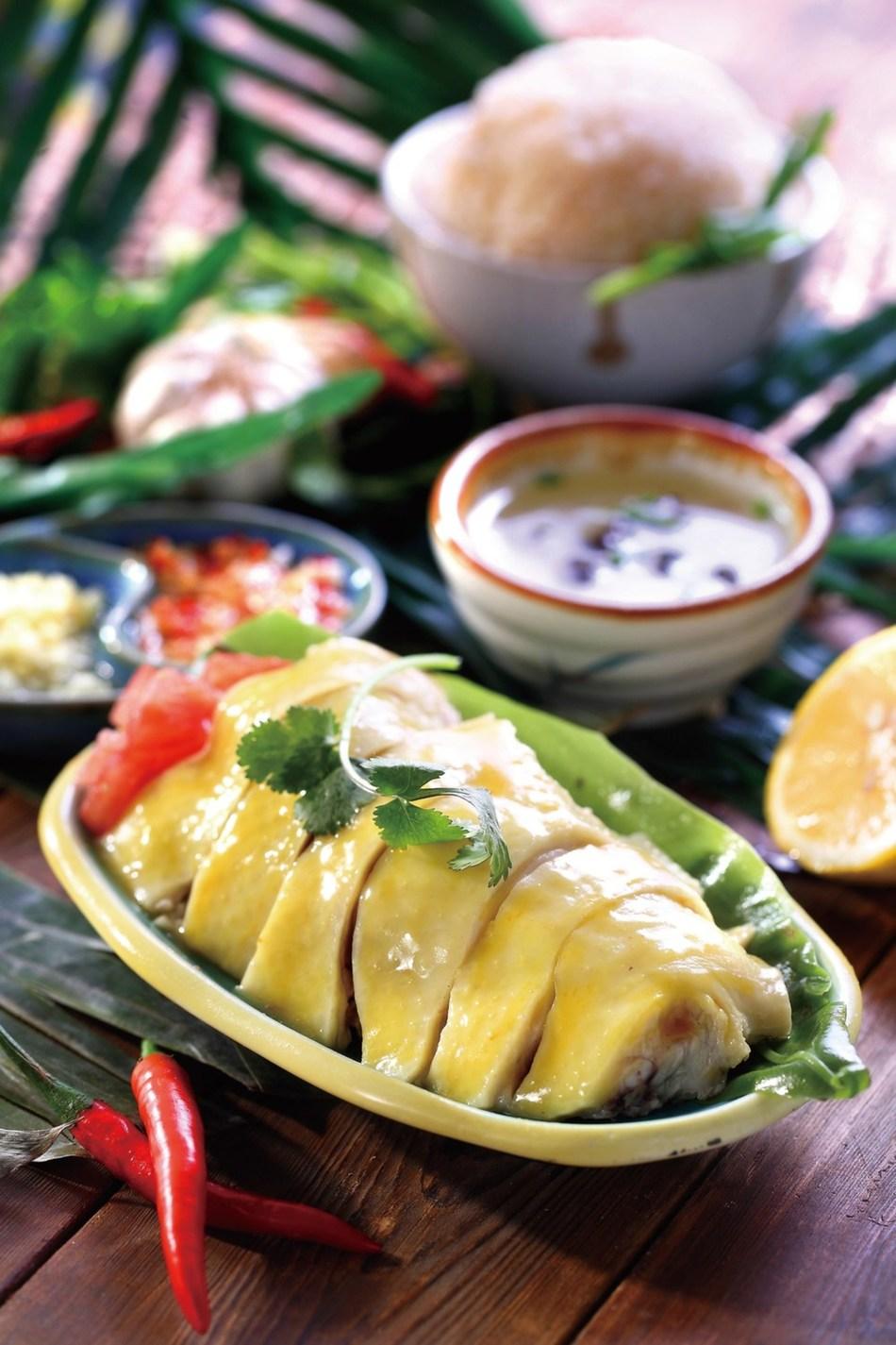 Delicious Cuisine in Haikou