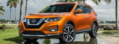Grand Junction drivers looking to save on top models in Nissan line can do so with local dealership Carville's Auto Mart.