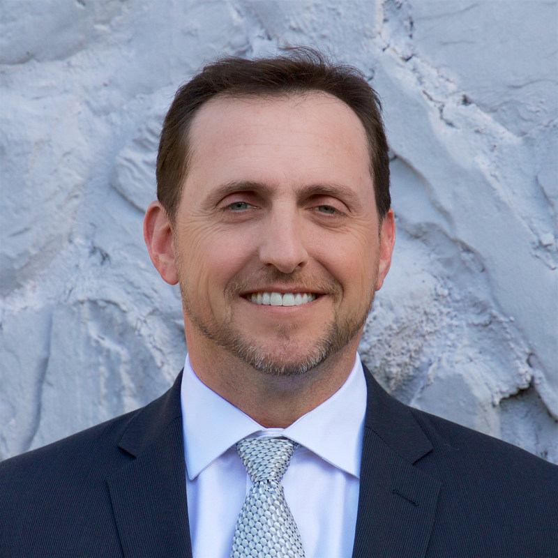 Eric Richey, CEO, Sovereign Sportsman Solutions
