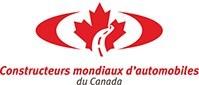 Constructeurs mondiaux d'automobiles du Canada (Groupe CNW/Constructeurs mondiaux d'automobiles du Canada)