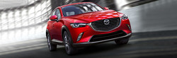 The 2018 Mazda CX-3 is one of the models featured in Gwatney Mazda of Germantown's new research pages. These informational articles are designed to assist shoppers in the search for a new Mazda vehicle.