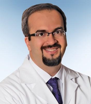 Dr. Nabil Tariq, bariatric surgeon