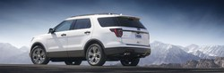 2018 Ford Explorer Information Available at Eckenrod Ford
