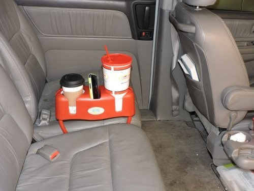 Cupsy is a great way to add cup holders to any vehicle or RV