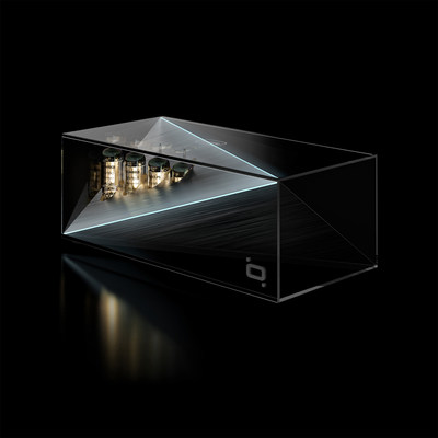 Tube analog sound for smartphones.