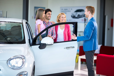 Car shoppers can get the auto loan they need even with bad credit or no credit at any IAD Motors location.